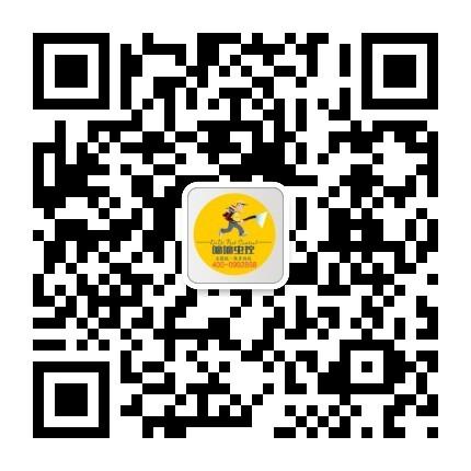 PCO中国公众账号